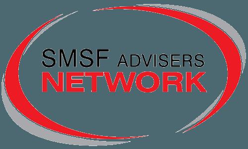 SMSF Advisers Logo